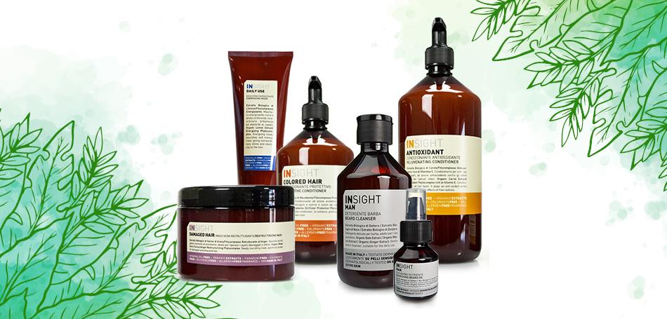 Czas na kosmetyki naturalne bez sls/siarczanów/silikonów