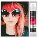 Coolcolor Erayba LOLLIPOP RED - FANTASY COLOR100ml